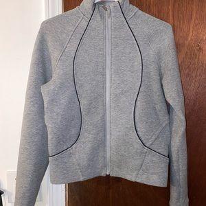 Lulu Lemon zip up sweater